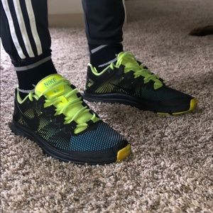 Men's Nike free trainer 3.0 size 11